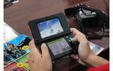 【TGS 2014】New 3DSを触ってきた…「Cステック」はボタンに近い感覚で、「3Dブレ防止」はかなり優秀の画像