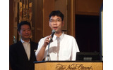 【TGS 2014】スクエニ元社長の和田氏が代表の「神羅テクノロジー」が設立、クラウドゲームは新時代への画像