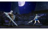 【TGS 2014】『電撃文庫 FIGHTING CLIMAX』に『戦場のヴァルキュリア』からセルベリア・ブレスが参戦決定の画像