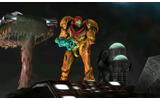 『スマブラ for 3DS』のサムスの画像