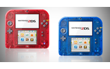欧州でクリアカラーの2DSが発売決定!『ポケモン ΩR・αS』とのバンドルセットもの画像