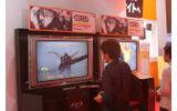 【TGS 2014】PS3で暴れまわるゴジラ バンダイナムコ『ゴジラ-GODZILLA-』を体験したの画像