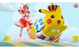 """任天堂と""""きゃりーぱみゅぱみゅ""""がコラボ!「New 3DS」きせかえプレートをPRの画像"""