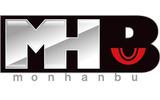 「モンハン部」ロゴの画像
