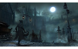 SCEJAとフロム・ソフトウェアの共同開発、そして販売はSCEJAとなる『Bloodborne』。プレイしたい方はぜひPS4購入のご検討をの画像