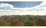 Wii U向けに新たな『Minecraft』クローンが開発中の画像