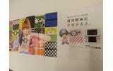 """""""きゃりーぱみゅぱみゅ""""が表紙の「New 3DS」パンフレット配布中、全体的に「きせかえ」推しの画像"""
