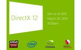 「DirectX 12」はWindows 10発売と同時期にリリース― Win7/8に言及なしの画像