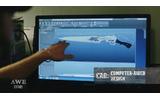 海外の鍛冶職人、今回は『FF8』のガンブレードをリアルに再現の画像