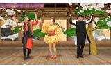 キング・クリームソーダ「初恋峠でゲラゲラポー」スクリーンショットの画像