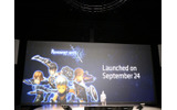 【LINE CONFERENCE TOKYO 2014】MMORPGも登場、カジュアルが売りの「LINE GAME」コア並走は成功なるかの画像