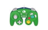 日本でもHORIのGC風コントローラーが登場!『スマブラ for Wii U』と同じ12月6日に発売かの画像