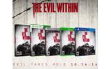 今週発売の新作ゲーム『The Evil Within』『Borderlands: The Pre-Sequel』『ケイオスリングスIII プリクエル・トリロジー』他の画像