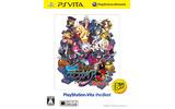 PS Vita『魔界戦記ディスガイア3 Return PlayStation Vita the Best』パッケージの画像