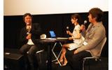 宮本茂×川上量生対談@東京国際映画祭 その可愛さを存分に楽しめる「ピクミン ショートムービー」の画像