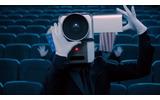 「NO MORE 映画泥棒」に新キャラ登場!カメラ男のパントマイムもパワーアップの画像