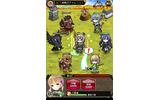 新機能や新城姫を追加した正式版『城姫クエスト』リリース、温泉バージョンが登場する城姫もの画像