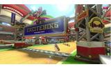 『マリオカート8』DLC第1弾に、エキサイトバイクをモチーフにしたコースが収録の画像