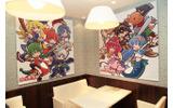 「ぷよクエカフェ」、メニューと店内装飾が一部リニューアル!営業期間も12月中旬まで延長の画像