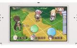 『ロロナのアトリエ』が3DSで発売決定の画像