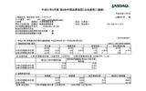 日本一ソフトウェア「平成27年3月期第2四半期決算」スクリーンショットの画像