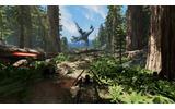 ドーム型AC筐体『スター・ウォーズ:バトル ポッド』実際のプレイシーンが公開の画像