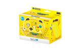 HORI、『スマブラ for Wii U』に最適なピカチュウ柄のGC風コントローラーを発売の画像