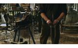 """いつもの鍛冶職人、『ムジュラの仮面』の鬼神リンクが持っている""""あの剣""""を再現の画像"""