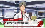 3DS『新テニスの王子様 Go to the top』氷帝攻学園中等部の攻略可能メンバーが公開にの画像
