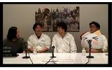 レベルファイブ、PS4へのタイトルリリースを示唆 ─ 日野晃博氏「『白騎士』を超えるものを」など発言の画像