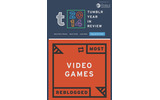 Tumblrが2014年にリブログされたゲームトップ20を発表!上位には『ポケモン』を筆頭に任天堂タイトルがずらりの画像
