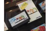 レ、レトロゲームがこんなに!?数々の秘蔵資料が陳列されたサンソフトレトロ展レポートの画像