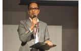 秋元信行氏(NTTドコモ・ベンチャーズ 取締役副社長)の画像