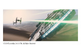 「スター・ウォーズ/フォースの覚醒」12月18日公開、新たな時代は2015年にスタートの画像