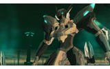ZONE OF THE ENDERS HD EDITIONの画像