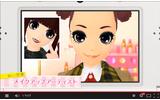 3DS『GIRLS MODE 3 キラキラ☆コーデ』は4月16日発売!美容師やモデルなど新たな仕事にも挑戦可能の画像