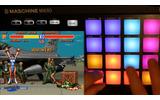 『スト2』をプレイしつつ、ガイルステージのドラムを演奏!?まさかの同時プレイを「Maschine」で実現した動画が公開の画像