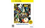 ペルソナ4 ザ・ゴールデン PlayStation Vita the Bestの画像