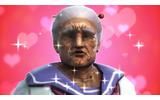 100万歳のババアに新作登場!『純愛ババア学園』でババア妹やババアイドルと純愛しようの画像