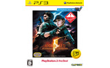 『バイオハザード5 オルタナティブ エディション PlayStation 3 the Best』の画像
