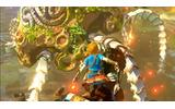 青沼P、Wii U『ゼルダの伝説』がオープンワールドになったわけを海外ゲーム誌で説明の画像