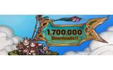 『テラバトル』コンシューマー化まで後30万DL!170万DL達成で下村陽子の新曲追加公約が始動の画像