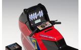 セガの名作AC『ハングオン』筐体が1/12スケールプラモデルに…5月下旬発売予定の画像