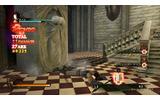 『影牢 もう1人のプリンセス』壁から巨乳が飛び出す罠「ヴィーナスバスト」紹介ムービー公開の画像