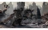 『ブラッドボーン』ゲームシーンを交えたWeb CMが公開…「人を超え、人を失う」とのメッセージもの画像