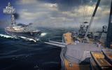 『World of Warships』3月12日よりCBT登録受付開始…日本の駆逐艦、巡洋艦、戦艦などを追加の画像