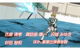 """「ザクセスヘブン」まずはスマホゲームで展開…SEED、ギアス、クロスアンジュ、舞-HiMEのスタッフによる""""アニメーションRPG""""の画像"""