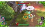 PS Vita『聖剣伝説 RISE of MANA』トレーラーよりの画像