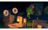 『バンジョーとカズーイの大冒険』の精神的後継作、Kickstarterで僅か30分で目標金額達成の画像