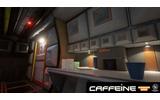 """全人類が""""コーヒー中毒""""となった未来を描くSFホラー『Caffeine』登場の画像"""